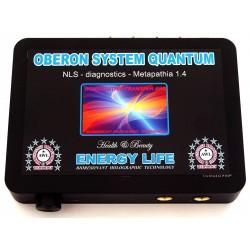 Oberon Quantum System Diagnostyki